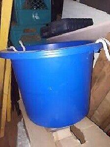 Livestock Bucket