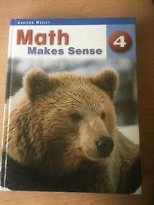 Math makes sense practice and homework book grade 6 answers