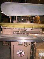 Steam Press for garments