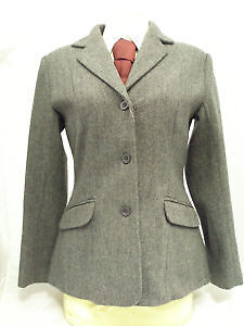 Sherwood Childs Tweed Showing / Hacking Jacket