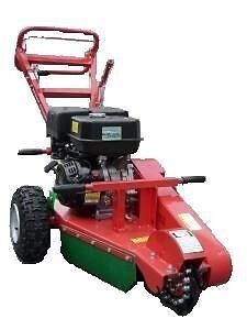 Stump Grinder Portable Professional Tree Stumpgrinder 13HP - MILLERS FALLS