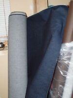 14oz. - blue denom...upholstery fabric & treated canvas