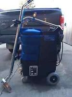 Carpet Steam Cleaning, Commercial and Residential