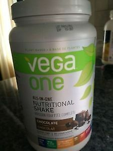 Vega One Meal Replacement