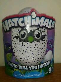 Purple Hatchimal