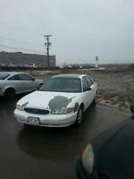 1998 Buick century***********