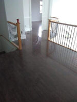 From $0.60 sq ft for Laminate Installation