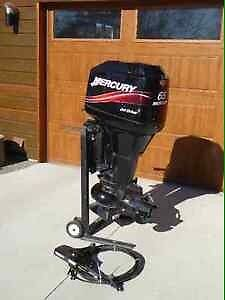 Wanted 70 - 90 hp outboard