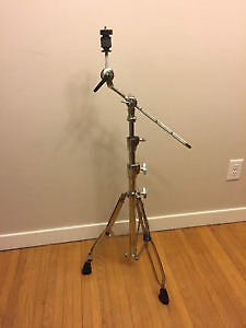 Cymbal/Snare Stands & Misc. Hardware