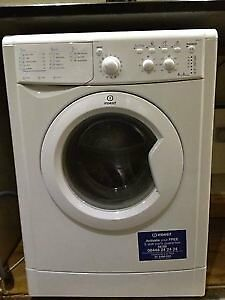 Indesit IWC6105 6kg 1000 Spin White A Rated Washing Machine 1 YEAR GUARANTEE FREE FITTING