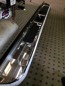 NEW Willmore Running Boards 09-16 Dodge Ram Mega Cab 2500/3500