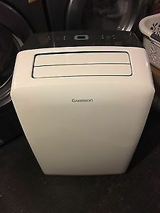Garrison 3 in 1 portable air conditioner 5000btu