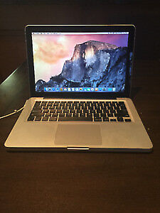 New Condition - MacBook Pro (13-inch, 2011)