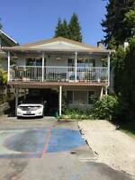 $1950 / 3br - 1100 ft - house (upper floor) north vancouver
