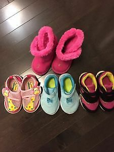girl's size 6
