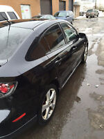 2006 Mazda Mazda3 GT Sedan mechanic A1 No Rust Ontario & Quebec