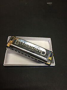 Harmonica by Hohner (NEW!)