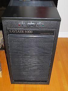 Saviari 5000 Air Purifier London Ontario image 1