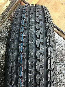 New Trailer Tires Starting at $62.00 each