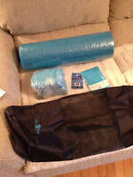 FINER THINGS FITNESS/STRETCHING SET (BRAND NEW!)