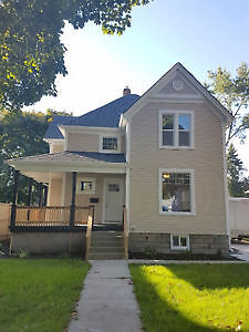We are selling 4 duplex's in SARNIA, ONTARIO