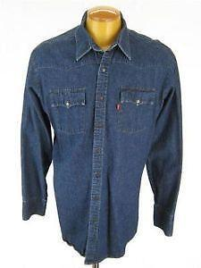 37d4b08789 Women s Levi s Denim Shirt