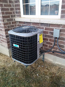 Air Conditioner Repairs, Disconnection and Relocation