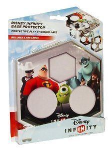 Disney Infinity Base Protector Case Protective Play Official Licensed Accessory