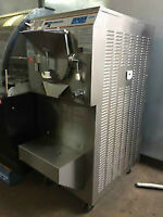 HARD ICE CREAM MACHINE, CARPIGANI LB502