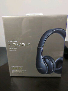 Samsung level Active EO-PN920CB Bluetooth Stereo Bass Headset