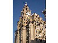 Half Term Trip to Liverpool
