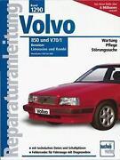 Reparaturanleitung Volvo V70