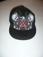 Flexfit Extreme Couture Hat - Never worn - Excellent condition