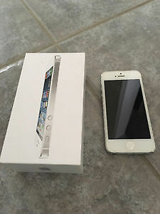 Iphone 5 32 gb's