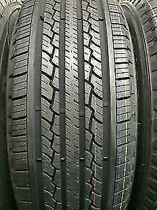 NEW ALL SEASON TIRES 235/65R17 ECOSAVER AOTELI; FREE INST&BAL!