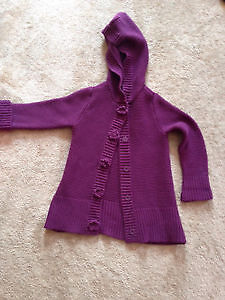 Burgandy Sweater Excellent condition