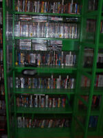 498 different original xbox games for sale or trade