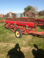Massey 36 and 360 discer seeders