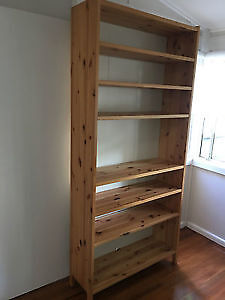 Wanted: looking for discontinued IKEA bookcase