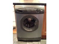 Hotpoint WMA30 6kg 1000 Spin Silver Washing Machine 1 YEAR GUARANTEE FREE DEL N FIT