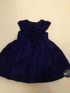 03037626ff8d Baby Party Dresses