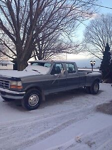 1993 Ford F-350 Pickup Truck - reduced $4200.00