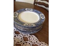 China. Dinner service perfect condition willaccept offers