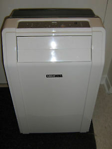x 2 12000 btu portable air conditioner 300 each Belleville Belleville Area image 1