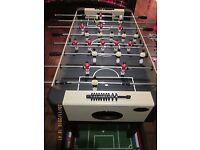 4ft Napoli Football Table