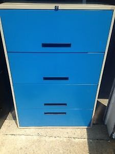 Lateral Filing cabinets - Clearance!!!