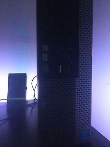 PC for Gaming or Work Custom Built