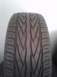 pneu d été  toyo proxes 4 195/50/r16 88V peu d usure