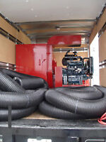 Residential and Commercial Furnace/ Duct Cleaning