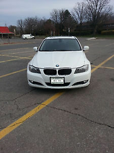 2011 BMW 3-Series 323i for Sale or Trade w winter tires